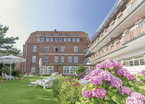 Nordseehotel Freese 36 Bewertungen - Bild von DERTOUR