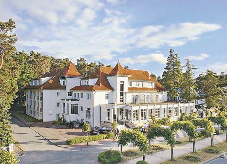 Strandhotel Baabe in Insel Rügen - Bild von DERTOUR