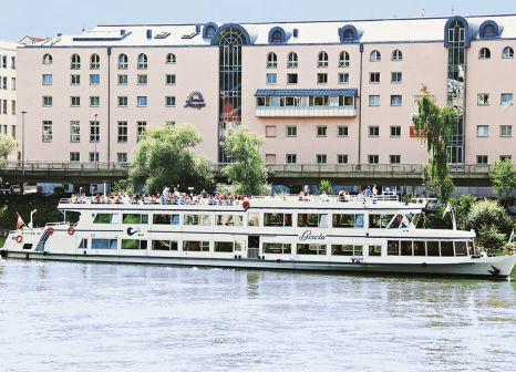 IBB Hotel Passau City Centre in Bayern - Bild von DERTOUR