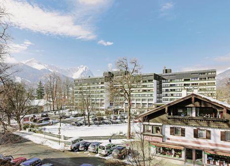 Mercure Hotel Garmisch Partenkirchen 60 Bewertungen - Bild von DERTOUR