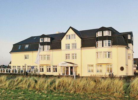 Lindner Strand Hotel Windrose 92 Bewertungen - Bild von DERTOUR
