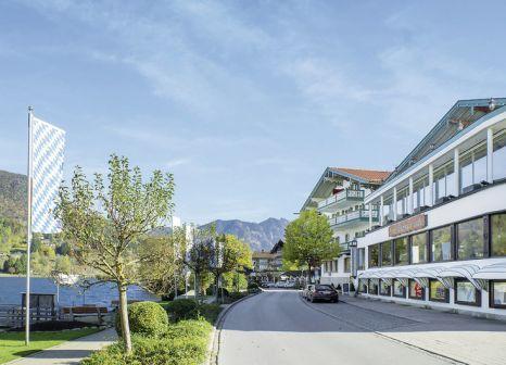 Hotel Bachmair am See günstig bei weg.de buchen - Bild von DERTOUR