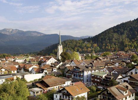 Mercure Hotel Garmisch Partenkirchen günstig bei weg.de buchen - Bild von DERTOUR