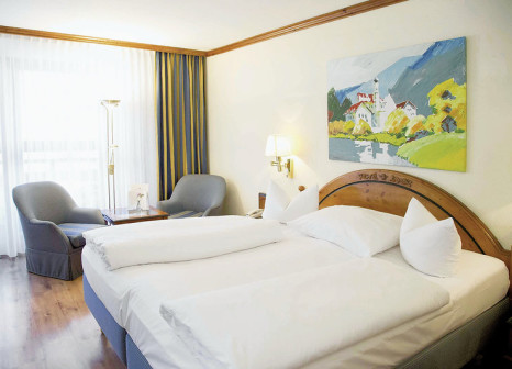 Riessersee Hotel günstig bei weg.de buchen - Bild von DERTOUR