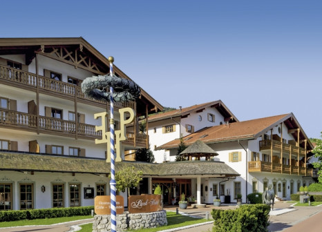 Park-Hotel Egerner Höfe günstig bei weg.de buchen - Bild von DERTOUR
