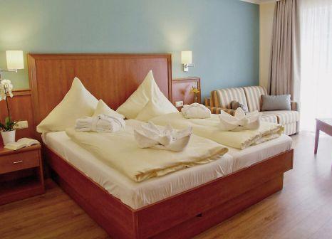 Hotelzimmer im Strandhotel Baabe günstig bei weg.de