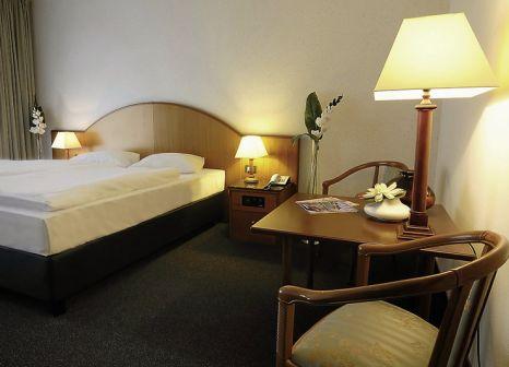 Hotelzimmer mit Fitness im Spreewald Parkhotel
