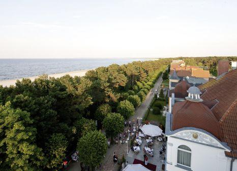 Strandhotel Ahlbeck in Insel Usedom - Bild von DERTOUR