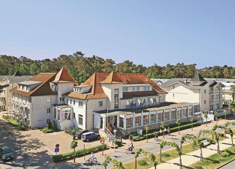 Strandhotel Baabe günstig bei weg.de buchen - Bild von DERTOUR