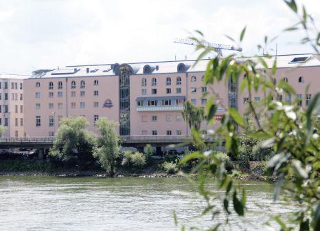 IBB Hotel Passau City Centre günstig bei weg.de buchen - Bild von DERTOUR
