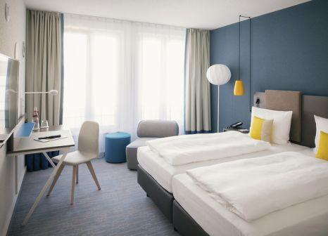 Hotel Vienna House Easy Leipzig in Sachsen - Bild von DERTOUR