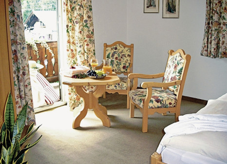 Hotelzimmer mit Spa im Landhaus Ertle