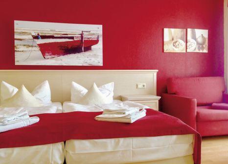 Hotelzimmer mit Animationsprogramm im Ostseehotel Baabe