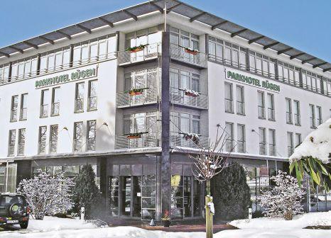 Parkhotel Rügen günstig bei weg.de buchen - Bild von DERTOUR