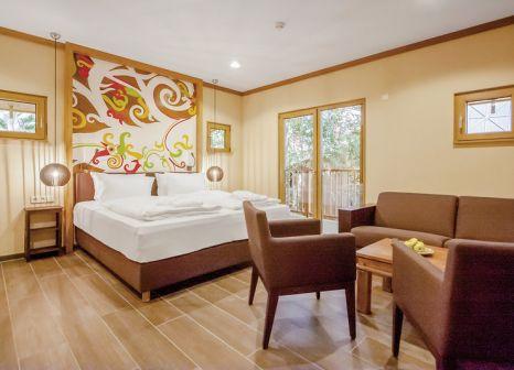 Hotelzimmer mit Golf im Tropical Islands