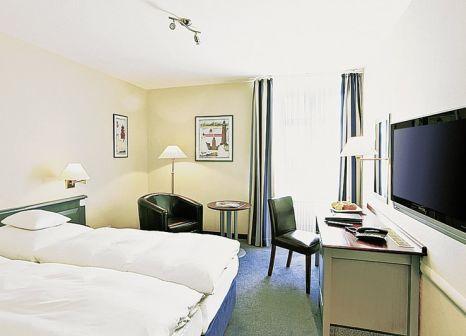 Hotelzimmer im Lindner Strand Hotel Windrose günstig bei weg.de