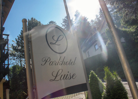 Parkhotel Luise 15 Bewertungen - Bild von DERTOUR
