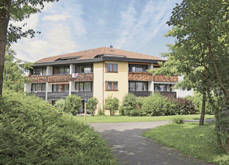 Hotel Immenstaad Ferienwohnpark 64 Bewertungen - Bild von DERTOUR