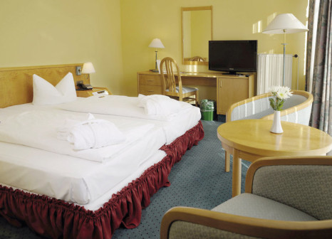 Hotelzimmer mit Fitness im The Royal Inn Park Hotel Fasanerie