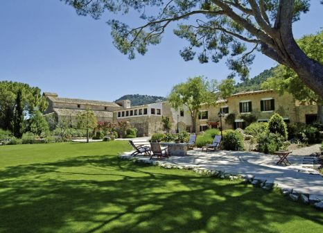 Finca Hotel Son Palou günstig bei weg.de buchen - Bild von DERTOUR
