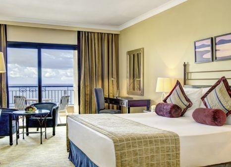 Hotelzimmer im Corinthia Hotel St George's Bay, Malta günstig bei weg.de