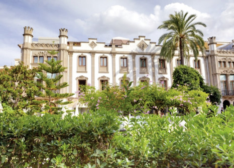 Gran Hotel Soller 55 Bewertungen - Bild von DERTOUR