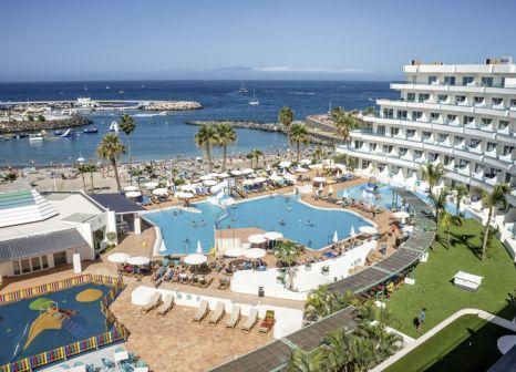 HOVIMA La Pinta Beachfront Family Hotel in Teneriffa - Bild von DERTOUR