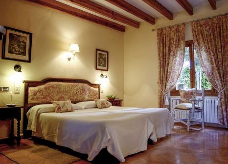 Hotelzimmer mit Golf im Aumallia Hotel & Spa