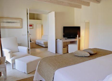 Hotelzimmer mit Golf im Hotel Can Simoneta