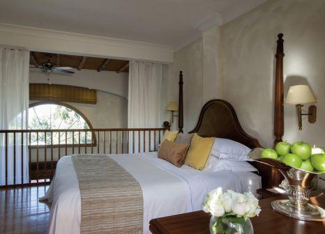 Hotelzimmer mit Yoga im Elysium