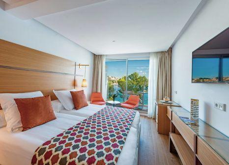 Hotelzimmer mit Fitness im Hotel Coronado Thalasso & Spa