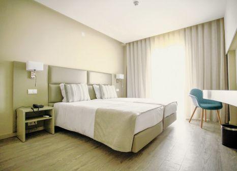 Hotelzimmer mit Golf im Maria Nova Lounge Hotel