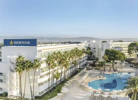 Hotel Iberostar Cristina in Mallorca - Bild von DERTOUR