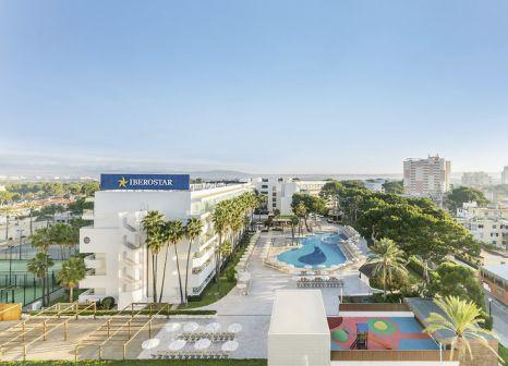 Hotel Iberostar Cristina günstig bei weg.de buchen - Bild von DERTOUR