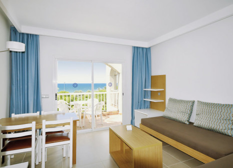 Hotelzimmer mit Fitness im Houm Plaza Son Rigo