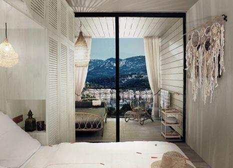 Hotelzimmer mit Fitness im Bikini Island & Mountain Hotel Porto Sóller