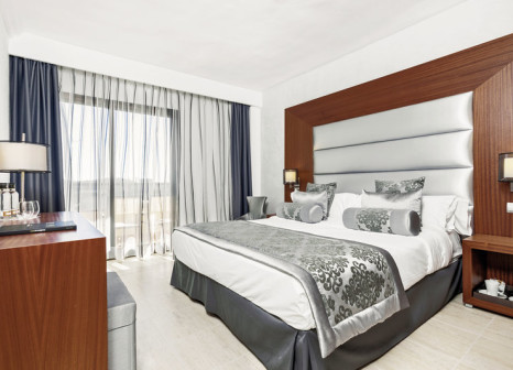 Hotelzimmer im Hotel Zafiro Rey Don Jaime günstig bei weg.de