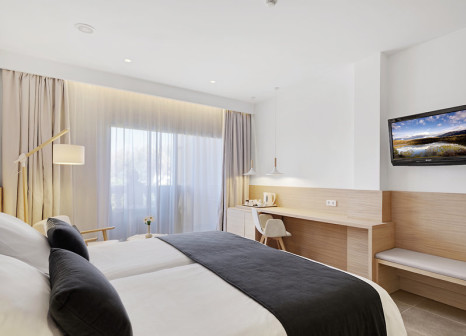 Hotelzimmer im Villa Chiquita günstig bei weg.de