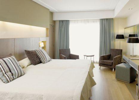 Hotelzimmer mit Volleyball im Protur Biomar Gran Hotel & Spa