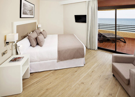 Hotelzimmer mit Fitness im Meliá Costa del Sol