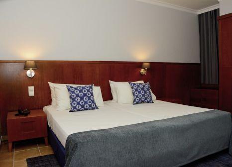 Hotelzimmer mit Fitness im Paul Do Mar Sea View Hotel
