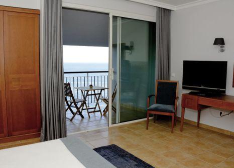 Hotelzimmer mit Segeln im Paul Do Mar Sea View Hotel