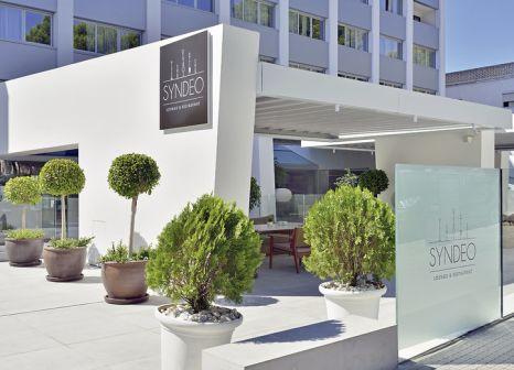 Hotel INNSIDE Palma Bosque günstig bei weg.de buchen - Bild von DERTOUR