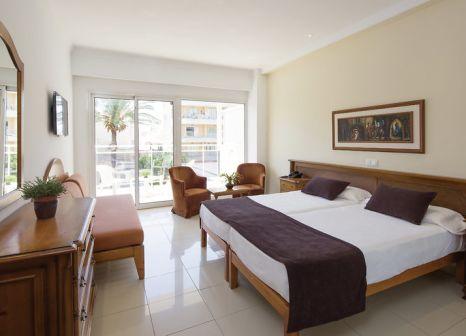 Hotelzimmer mit Golf im HM Ayron Park