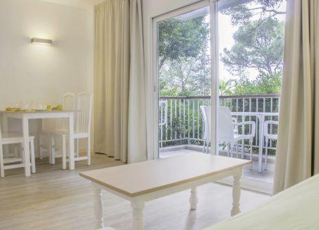 Hotelzimmer mit Golf im Houm Plaza Son Rigo
