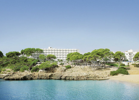 Hotel Inturotel Cala Esmeralda in Mallorca - Bild von DERTOUR