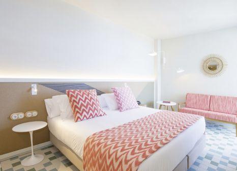 Hotelzimmer mit Yoga im Inturotel Cala Esmeralda