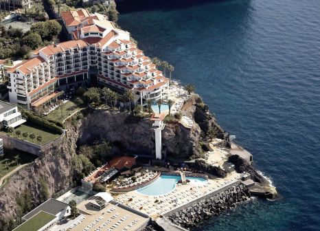 Hotel The Cliff Bay in Madeira - Bild von DERTOUR