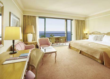 Hotelzimmer mit Minigolf im The Cliff Bay