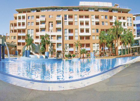 Hotel Neptuno 25 Bewertungen - Bild von DERTOUR
